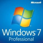 Microsoft Windows 7 Professional 64Bit