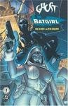 Dark Horse Ghost / Batgirl