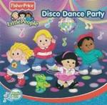 Fisher-price Little People Disco Dance Party