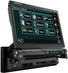 Kenwood KVT536DVD 7