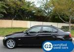 2009 BMW 320d Auto (E90)