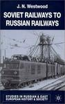 Soviet Railways to Russian Railways