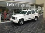 2009 Jeep Cherokee 3.7 Limited Auto