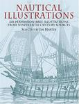 Nautical Illustrations: 681 Permission-Free Illustrations from Nineteenth-Century Sources (Dover Pictorial Archive Series)