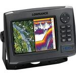 Lowrance HDS-7 Fishfinder GPS Chartplotter