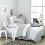Linen House Adrian Duvet Cover Set Multicolor