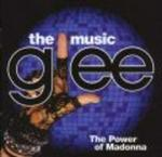 Glee: The Music The Power Of Madonna (cd)
