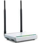 Tenda 300Mbps 802.11n Wireless - N Broadband Router
