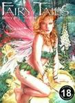 Fairy Tails: A Gallery Girls Collection, Vol. 1