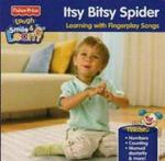 Fisher-price Itsy Bitsy Spider