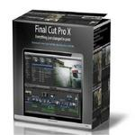 Apple Final Cut Pro X Maintenance 20+ Lic 36 Mo