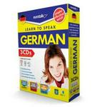 Eurotalk Learn to Speak German Triple Pack - Talk Now, World Talk and Bonus Disc