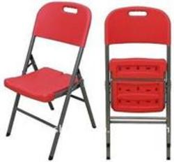 unique steel folding chair size in red pricecheck south africa