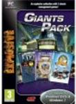 Giant Pack (PC, DVD-ROM)
