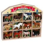Melissa & Doug Melissa And Doug Pretend Play - Pasture Pals