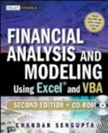 Financial Analysis and Modeling Using Excel and VBA (Wiley Finance)