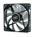 Deepcool Wind Blade 120mm Silent Led Case Fan