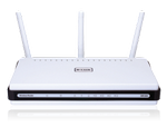 D-Link DiR-655 Xtreme N Gigabit Router