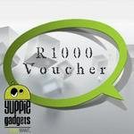 R1000 Electronic Voucher
