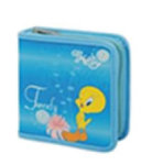 Tweety W50001 40 CD Wallet