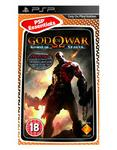 God of War: Ghost of Sparta ESN PSP