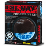4m Detective Science Fingerprint Kit