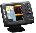 Lowrance Elite-5 DSI Sonar-GPS Combo