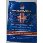 Watermaker Purification Sachets 5g