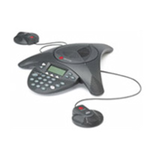 Polycom SoundStation 7000 Conference Phone Extension Microphones