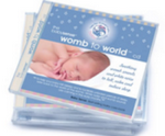 Baby Sense Womb To World CD