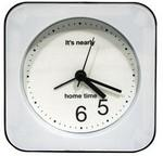 Paladone Optimistic Office Clock