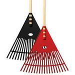Lawn Star Leaf Rake