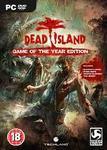 DVG Deep Silver Dead Island Game Of The Year Edition Download