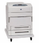 HP A3 Colour LaserJet 5550DTN
