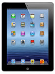 Apple iPad 3 Black 32GB 9.7