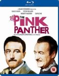 Pink Panther (Blu-ray) (Blu-ray disc)