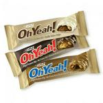 Oh-yeah Bars (12 Pack/45g Per Bar)