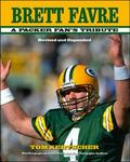Cumberland House Publishing Brett Favre: A Packer Fan's Tribute