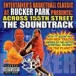 Across 155th st The Ebc At Rucker Park (CD)
