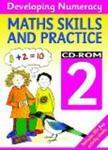 Developing Numeracy: Maths Skills - Year 2 (Developings)