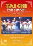 Tai Chi For Seniors (DVD)
