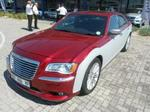 2012 Chrysler 300C 3.6 Luxury Auto