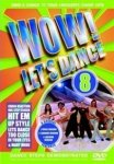 Wow Let's Dance Volume 8 (dvd)