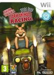 Calvin Tuckers Farm Animal Racing