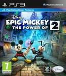 Epic Mickey 2: The Power Of 2 PS3