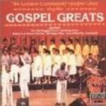 Gospel Greats (cd)