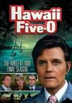 Hawaii Five-o: The Twelfth And Final Season (region 1 Import Dvd)