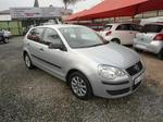 Volkswagen 2008 Volkswagen Polo 1.4 Comfortline