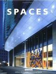 Spaces V: Offices, Restaurants, Commercial Spaces (Spaces (Bilingual))