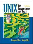 Prentice Hall UNIX for Programmers and Users (3rd Edition)